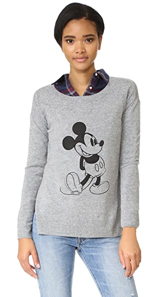 David Lerner Disney Collection by David Lerner Sweater