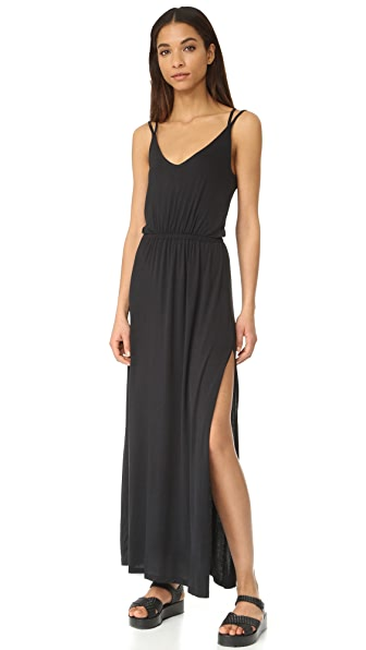 David Lerner Regis Maxi Dress