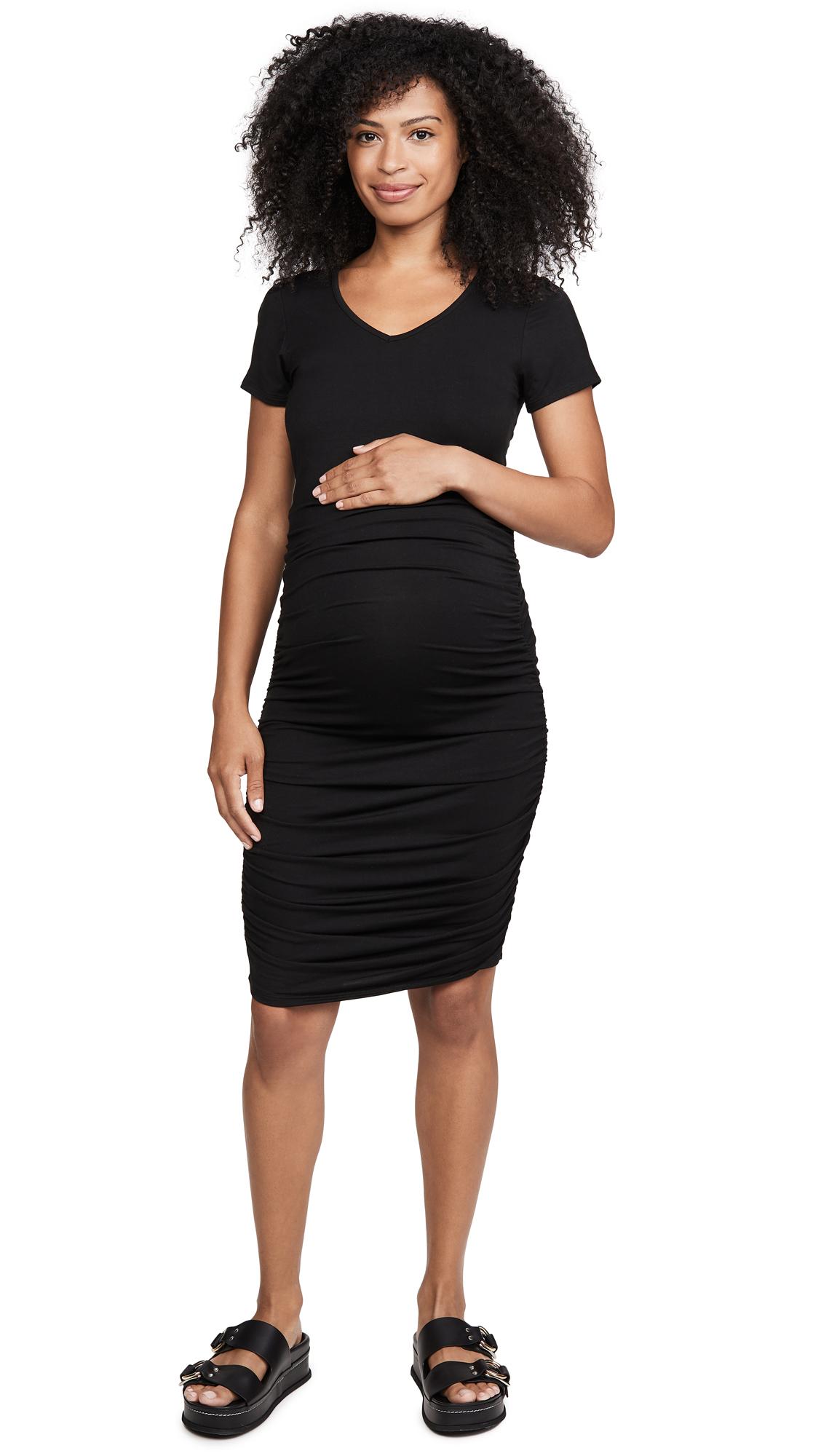 Buy David Lerner Maternity Tee Dress online beautiful David Lerner Clothing, Dresses
