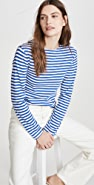 Denimist Striped T-Shirt