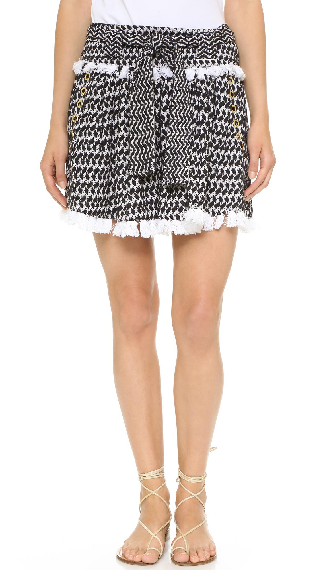 Dodo Bar Or Skirt.Michaella Miniskirt