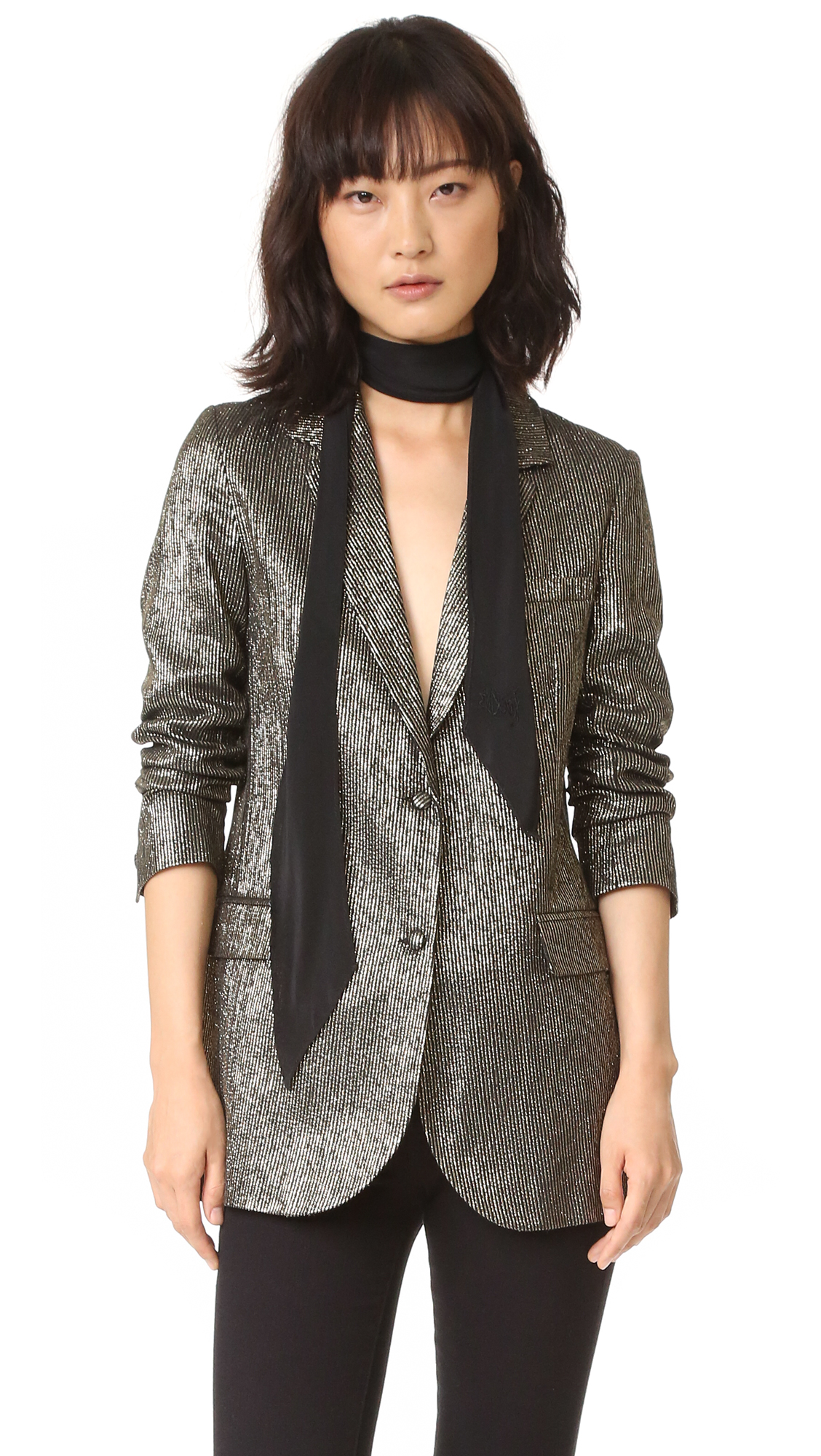 Dodo Bar Or Jacket.Lindzy Jacket