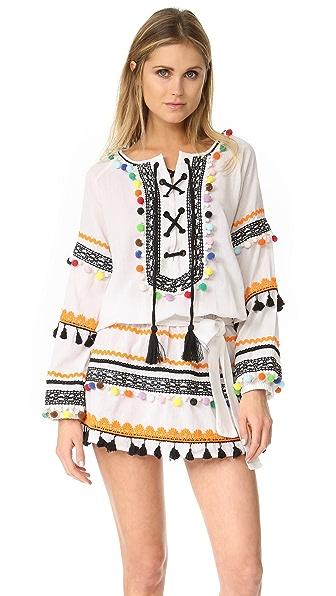 DODO BAR OR Yehoray Mini Dress