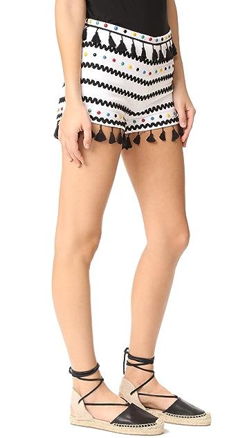 DODO BAR OR Moav Shorts