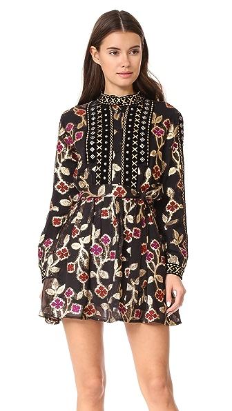 DODO BAR OR Loren Mini Dress