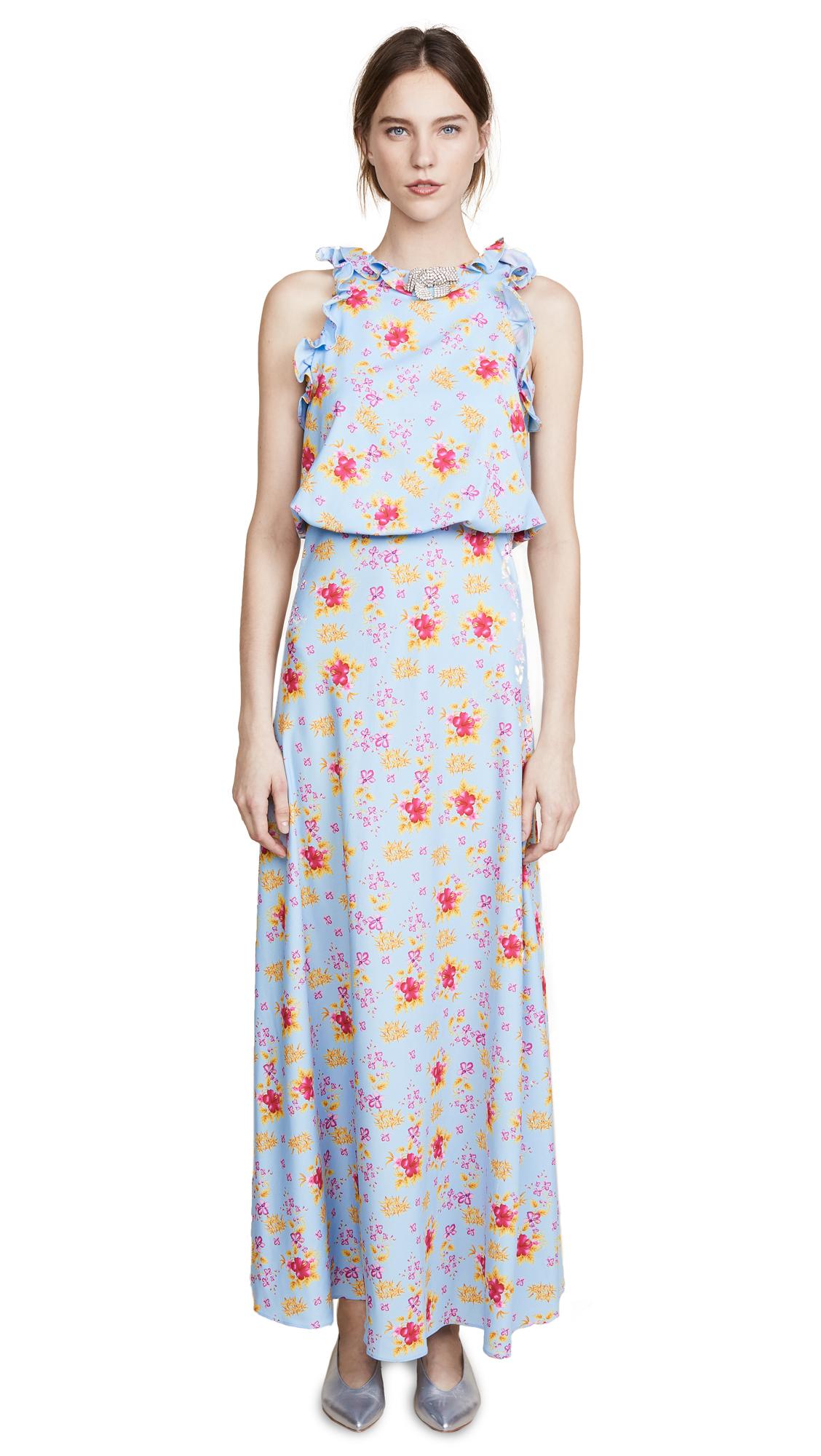 DODO BAR OR Mariangela Dress