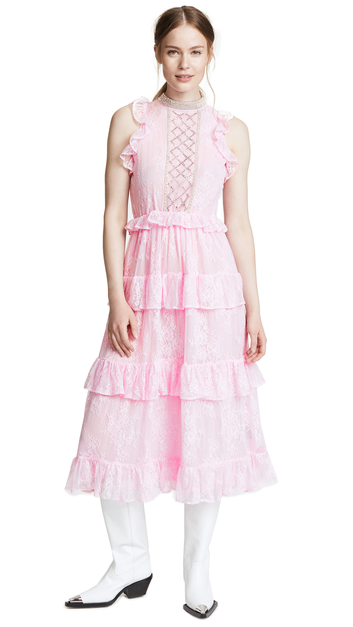 DODO BAR OR Luccila Dress