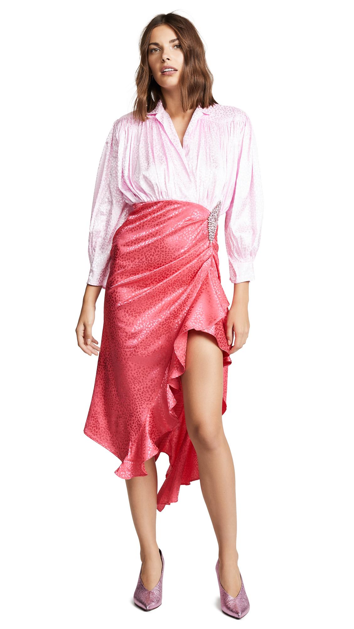 DODO BAR OR Betta Dress
