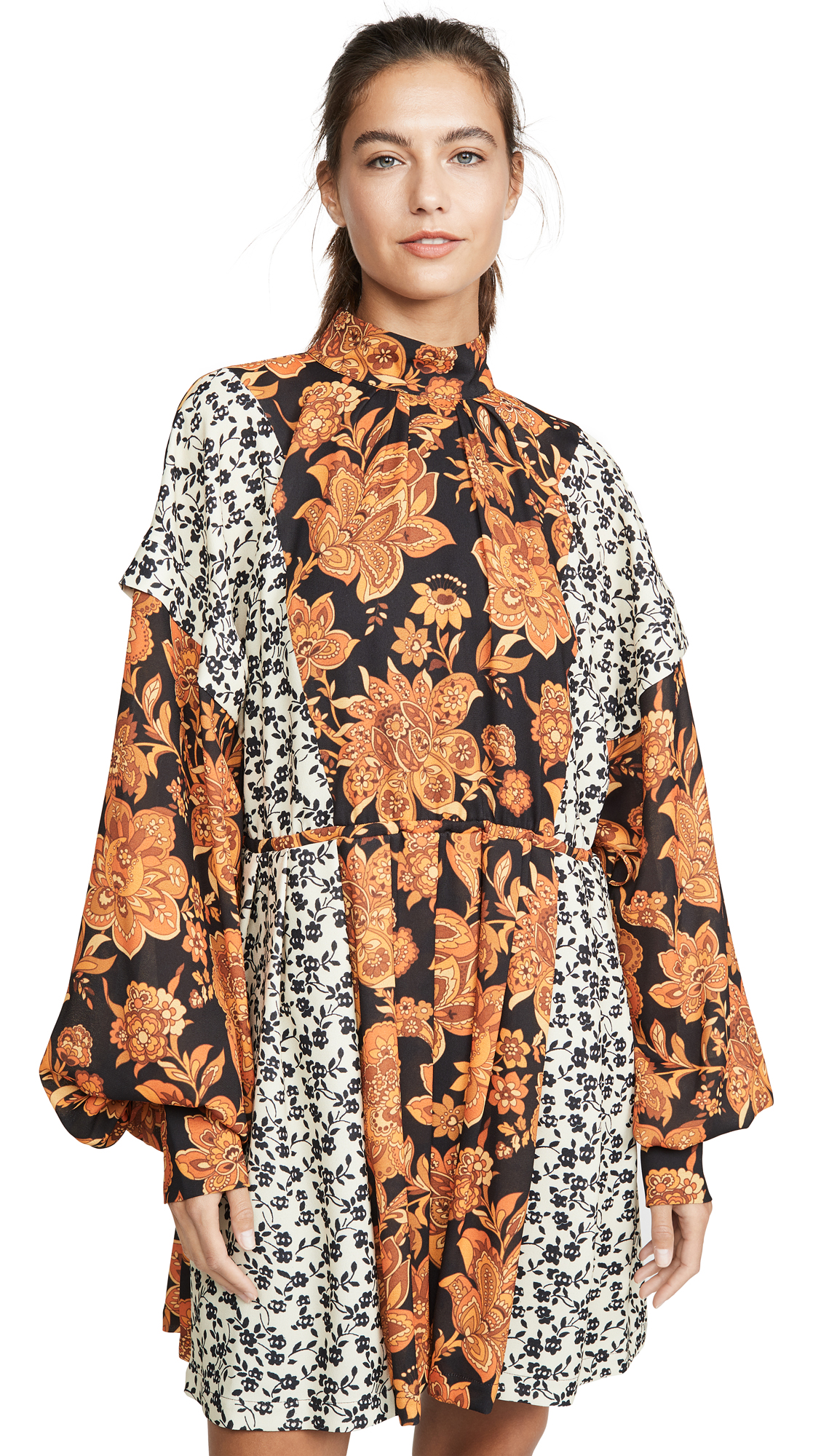 Buy DODO BAR OR online - photo of DODO BAR OR Erin Dress