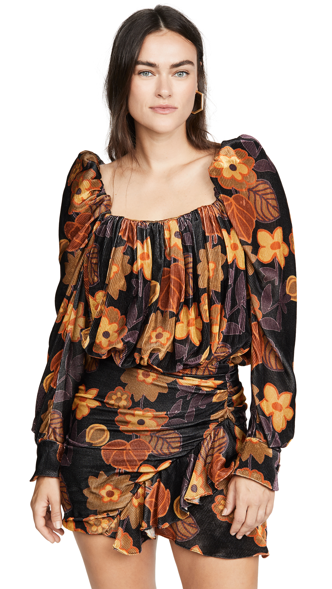 Buy DODO BAR OR online - photo of DODO BAR OR Michaella Dress