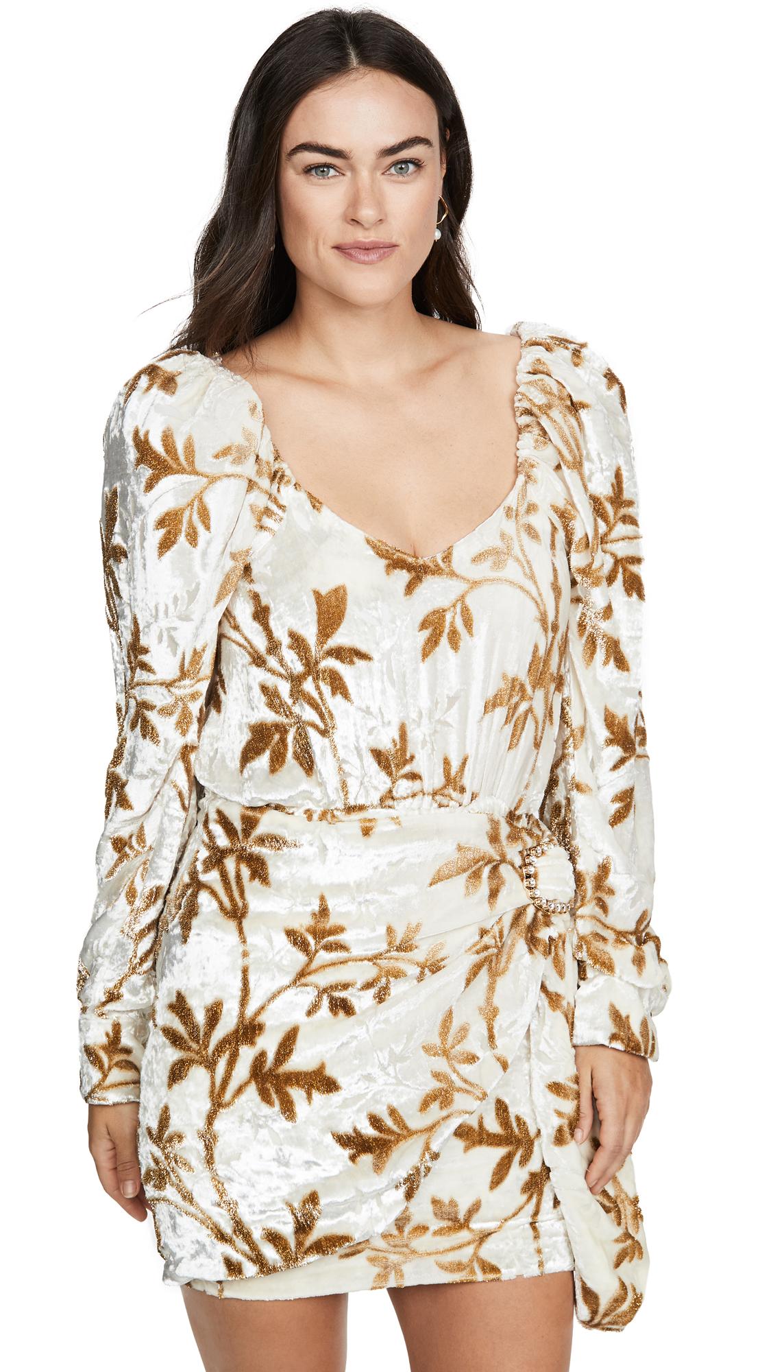 Buy DODO BAR OR online - photo of DODO BAR OR Mona Dress