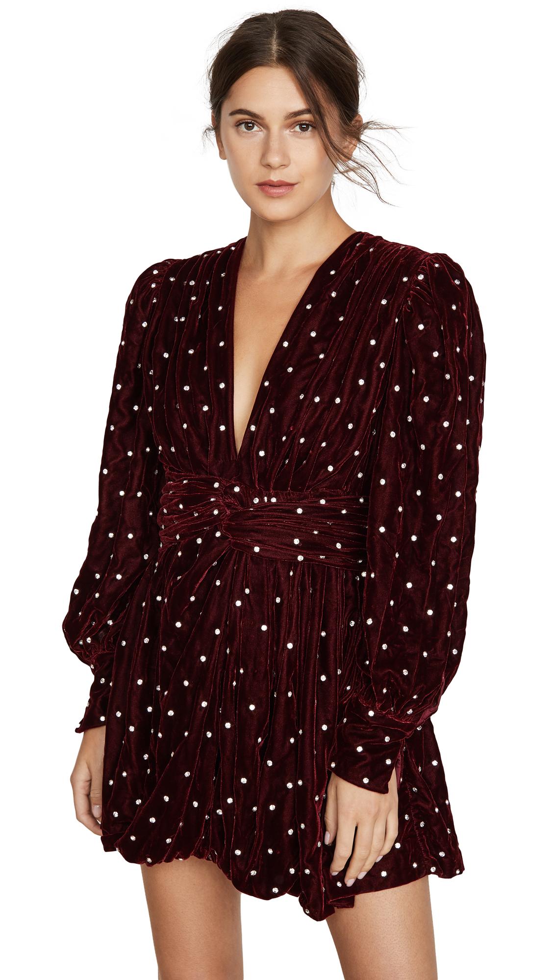 DODO BAR OR Malenia Dress - 60% Off Sale