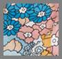кремовые цветы 2