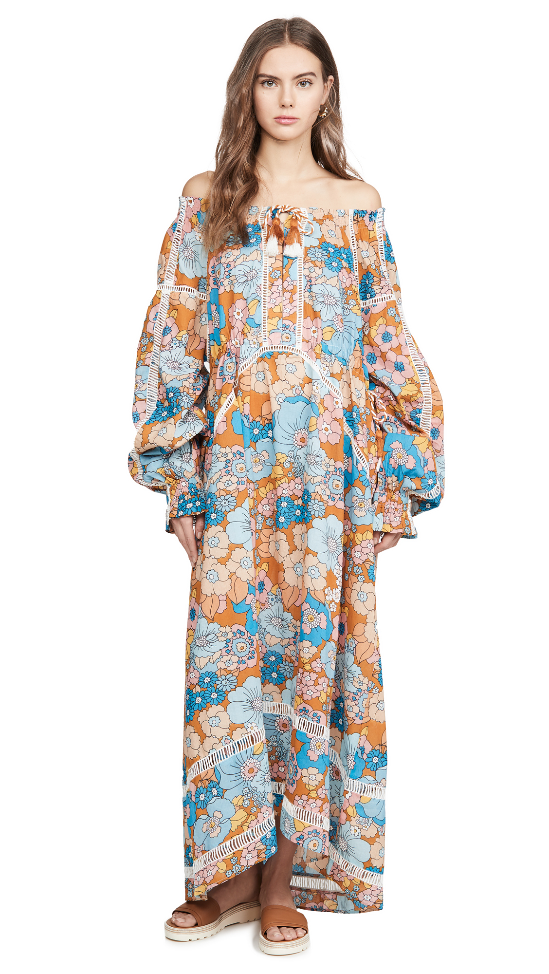 Buy DODO BAR OR online - photo of DODO BAR OR Toto Dress