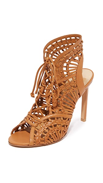 Dolce Vita Harper Sandals - Caramel at Shopbop