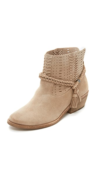 Dolce Vita Kade Booties - Sand at Shopbop