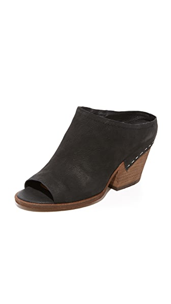 Dolce Vita Vanesa Mules - Black at Shopbop