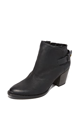 Dolce Vita Joplin Booties - Black at Shopbop