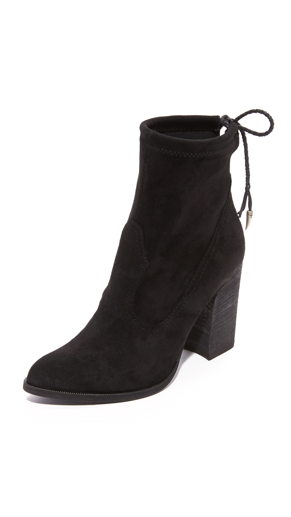 66577d602dc1dd Dolce Vita Casee Booties on PopScreen