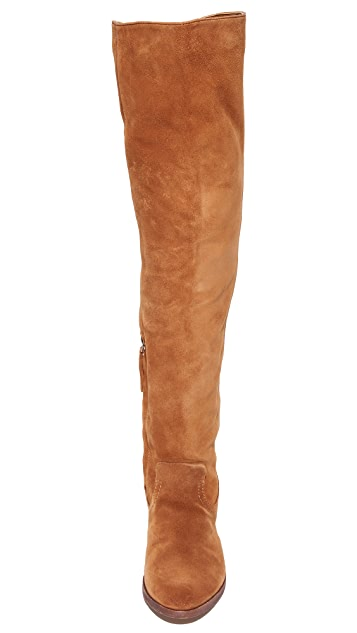 Dolce Vita Kitt Over the Knee Boots