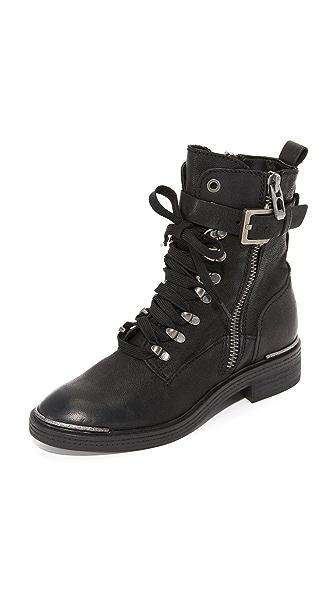 Dolce Vita Avalon Combat Boots