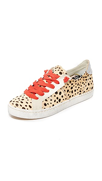 Dolce Vita Zalen Haircalf Sneakers