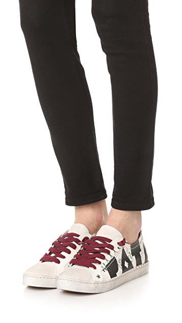 Dolce Vita Z-Pata Special Collection Low Sneakers