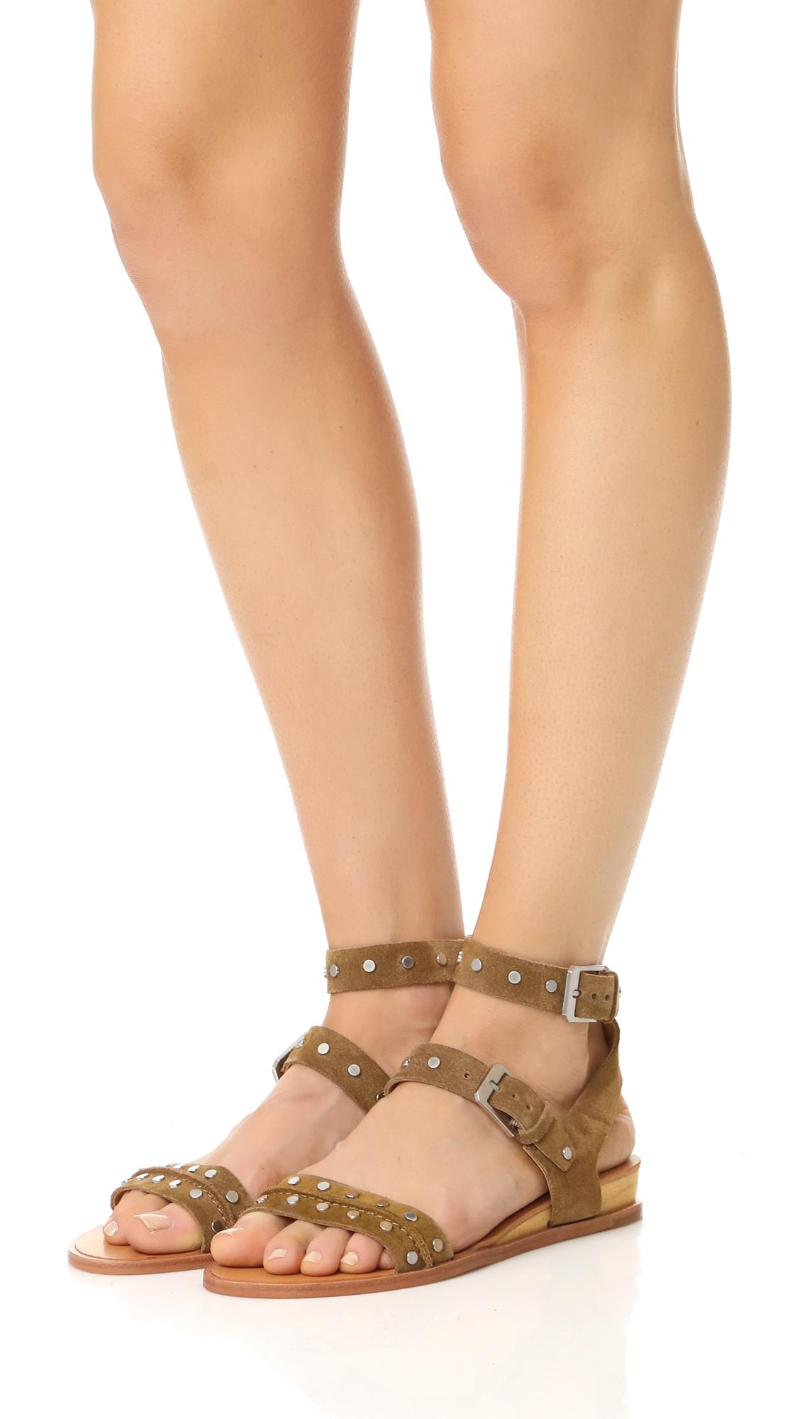 Dolce Vita Prim Studded Sandal MERRY6u5