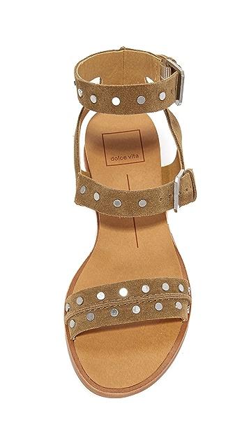 Dolce Vita Prim Sandals