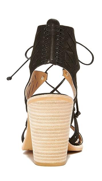 Dolce Vita Luci Sandals