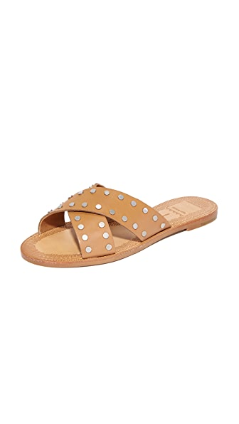 Dolce Vita Casta Slide Sandals