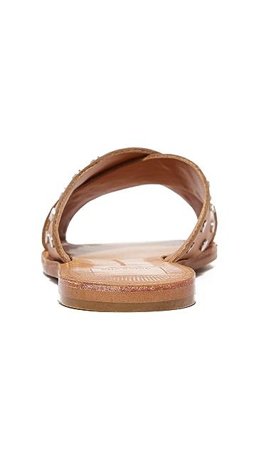 Dolce Vita Casta Slide Sandals