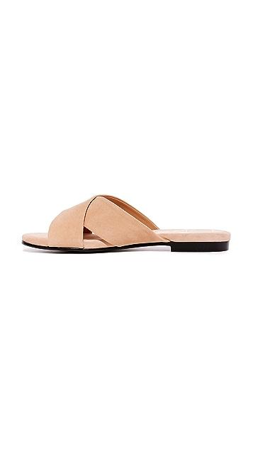 Dolce Vita Karlo Slide Sandals