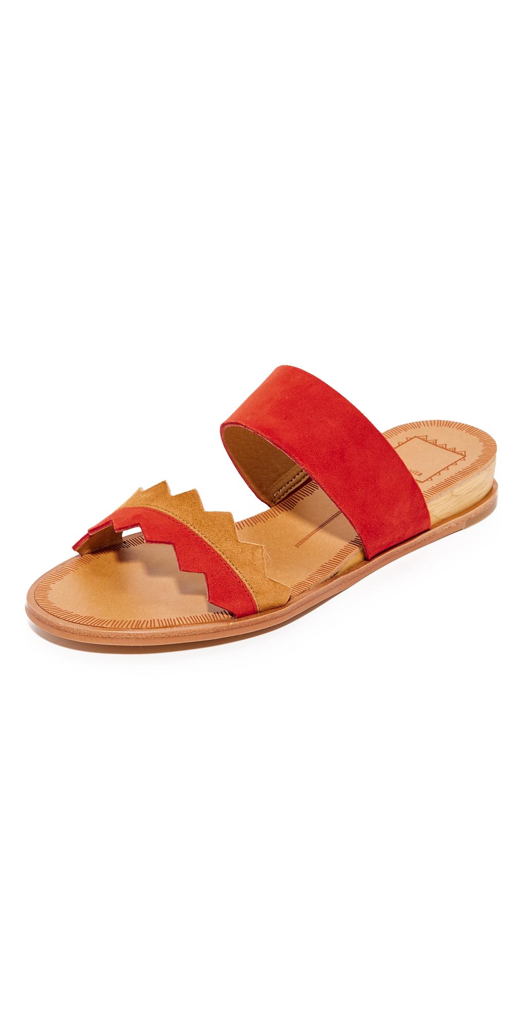Pacer Sandals Dolce Vita