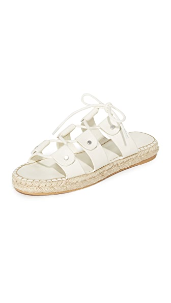 Dolce Vita Vana Sandals - Off White