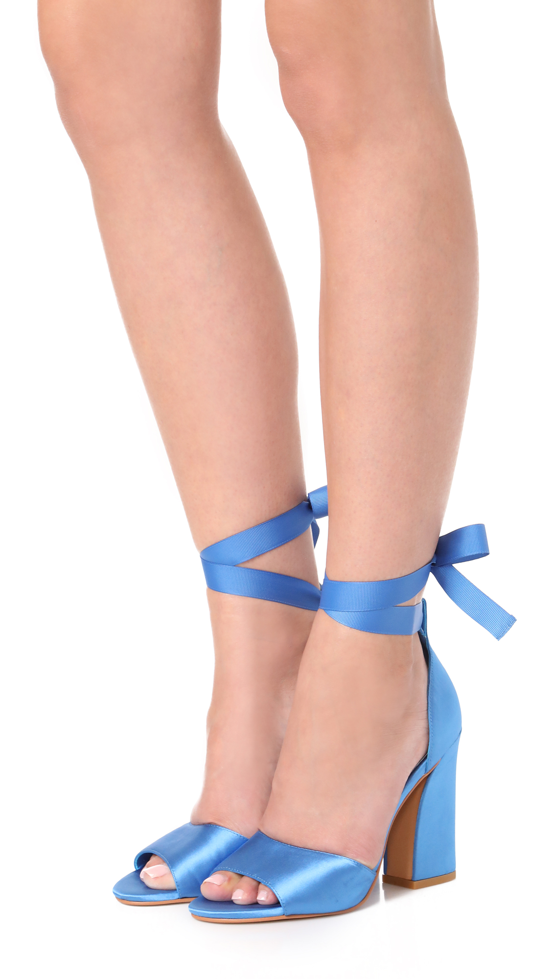 0c11a6588f Dolce Vita Harvey Wrap Sandals   SHOPBOP