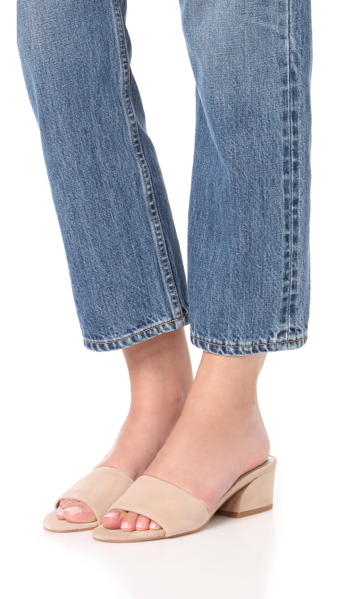 Dolce Vita Rilee Slide Sandal 2dlDlx0ZA