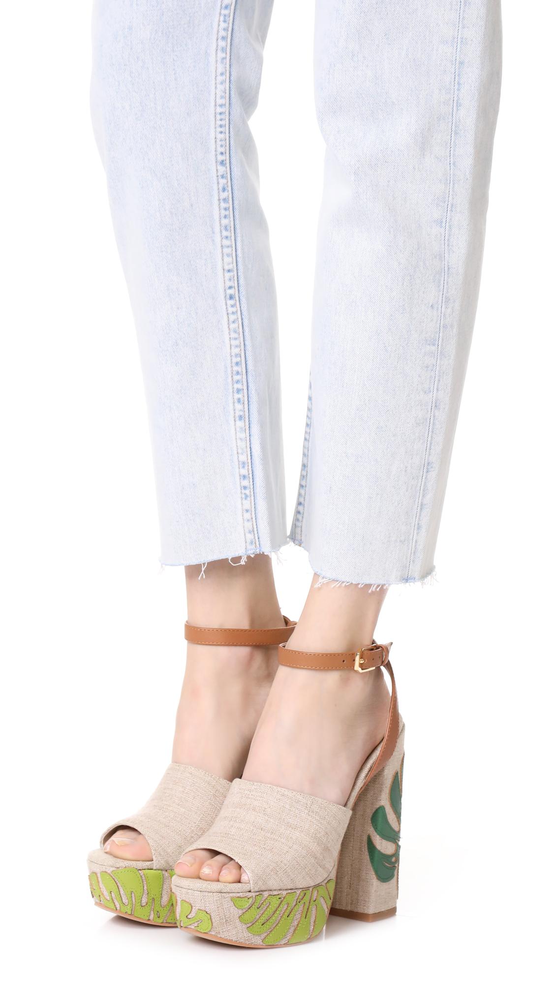 0e09890df7e0 Dolce Vita Lando Platform Sandals