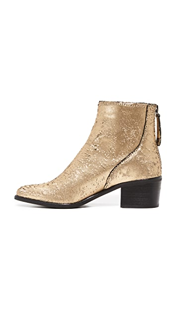 Dolce Vita Cassius Ankle Booties