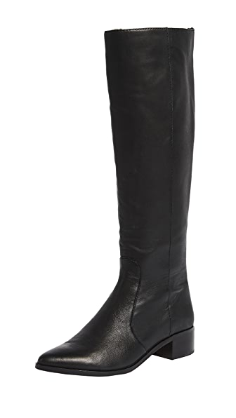 Dolce Vita Morey Knee High Boots at Shopbop