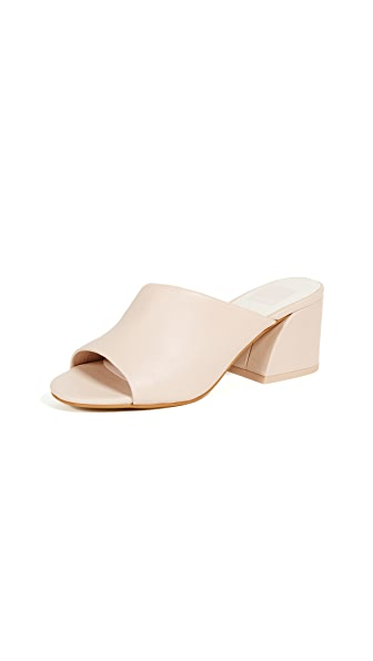 Dolce Vita Juels Block Heel Sandals at Shopbop