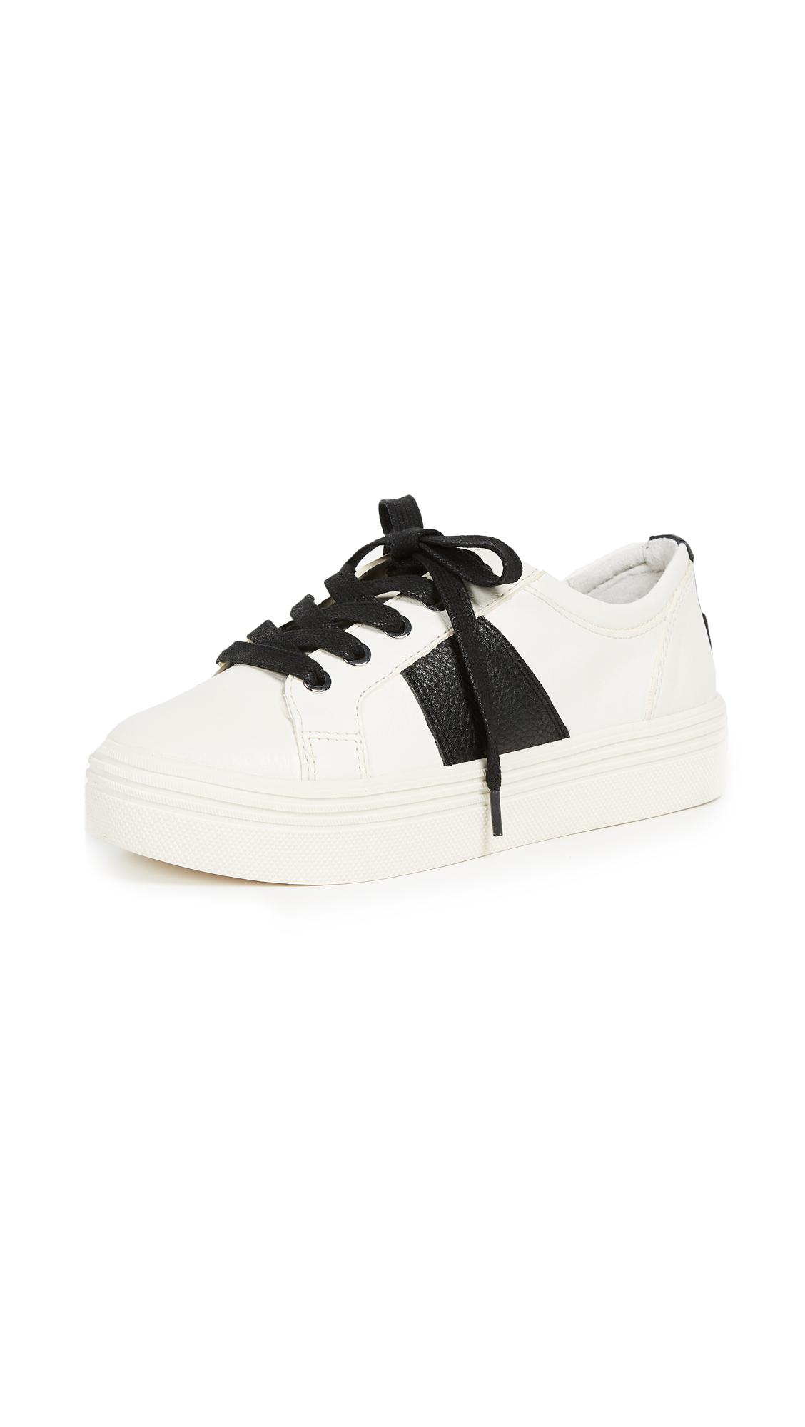Dolce Vita Tavina Sneakers - White