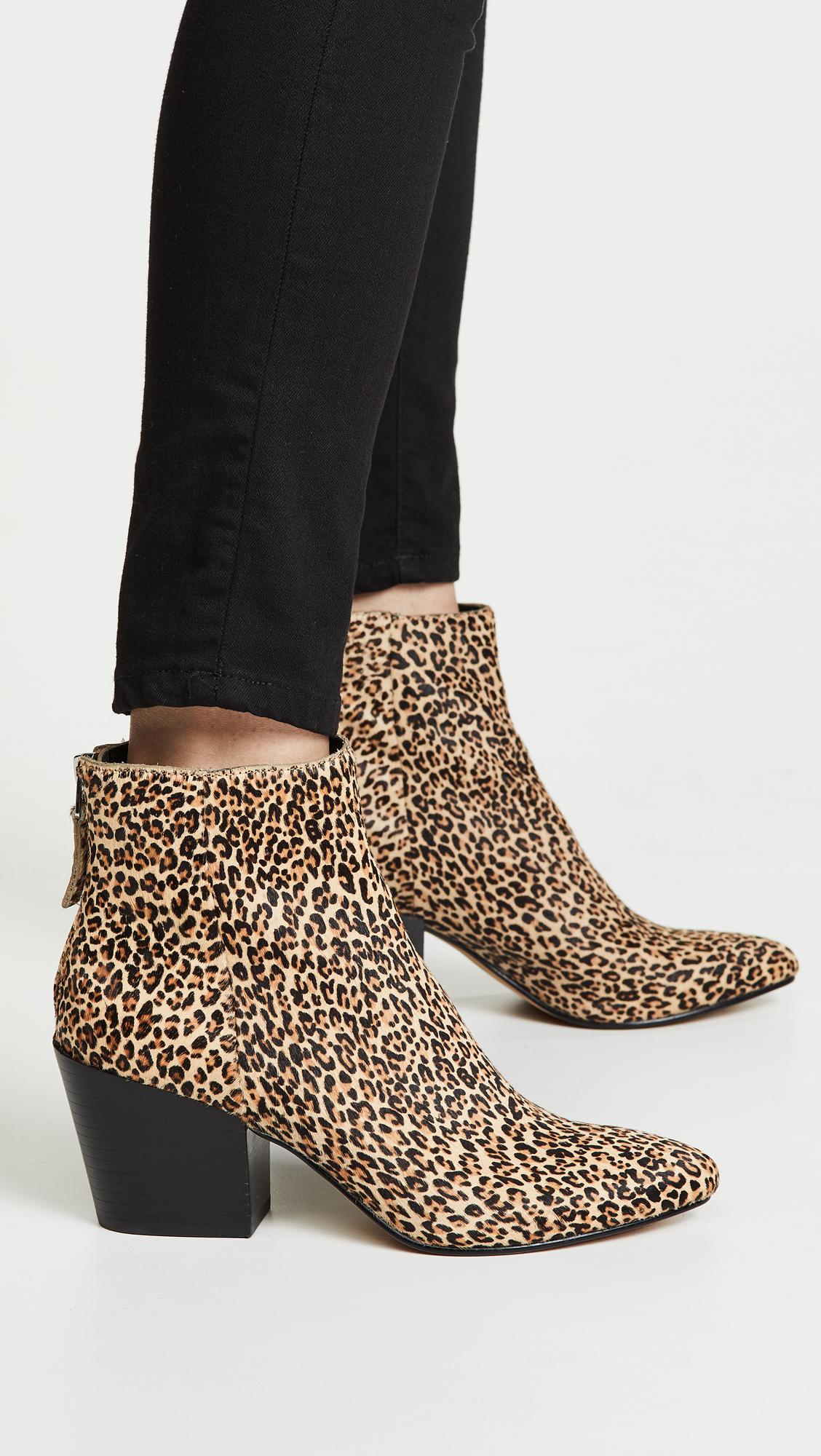 ee059513115e Dolce Vita Coltyn Block Heel Booties | SHOPBOP