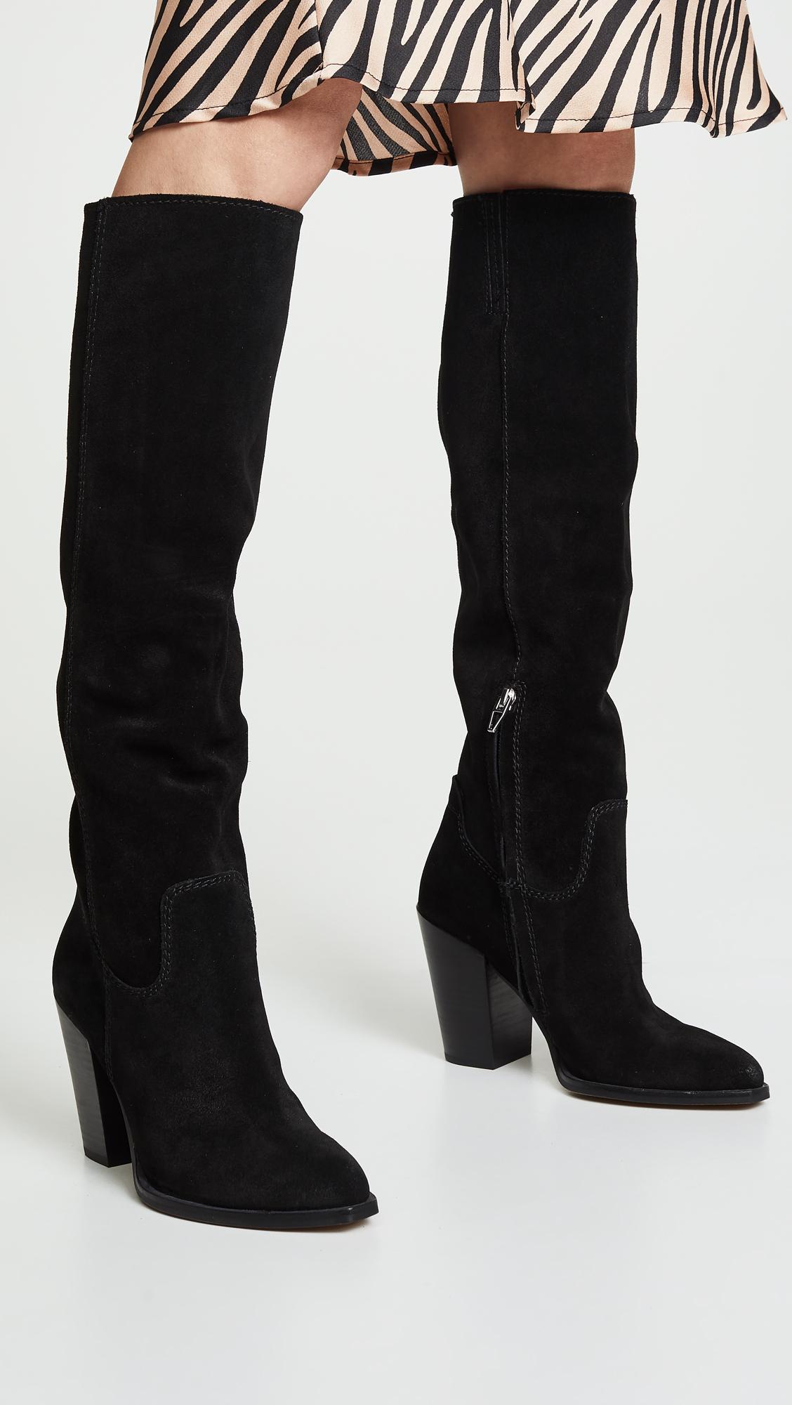 102bcef539f Dolce Vita Kylar Tall Boots