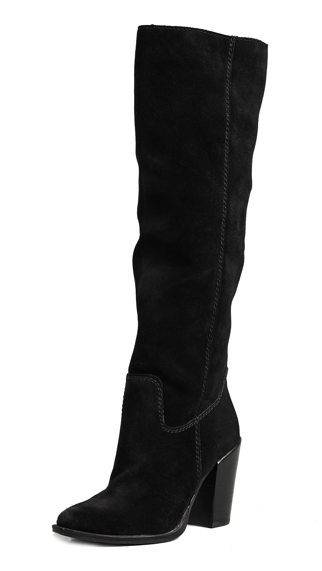 Dolce Vita Kylar Tall Boots - Black