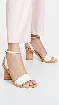 07157976ed8 Dolce Vita. Jali Block Heel Sandals