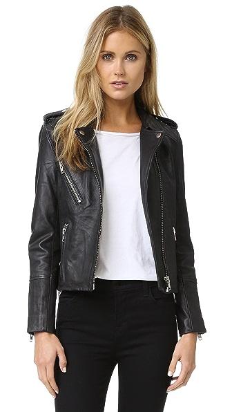Doma Moto Jacket