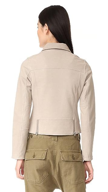 Doma Lou Moto Jacket
