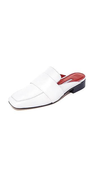 Dorateymur Filiskiye Slides - White