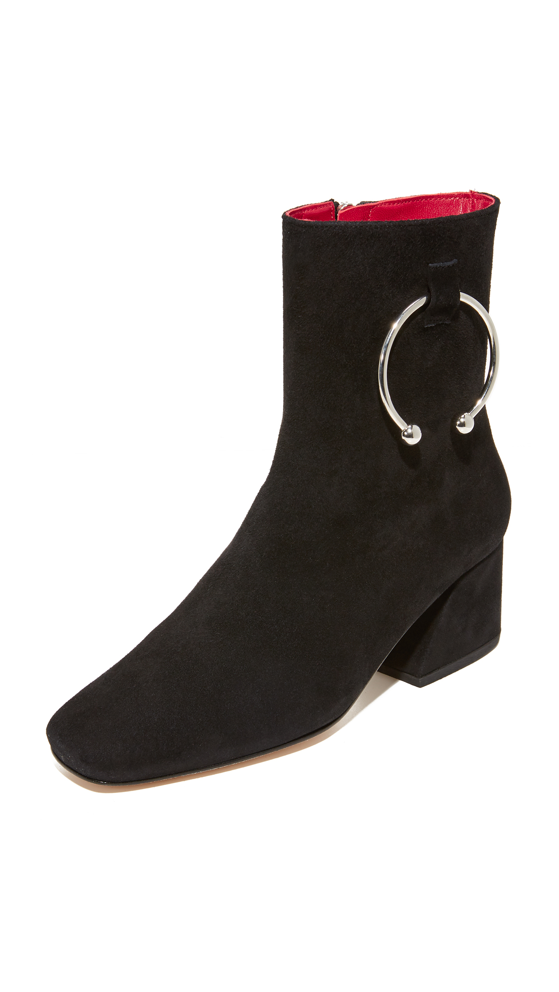 Buy Dorateymur online - photo of Dorateymur Nizip Booties